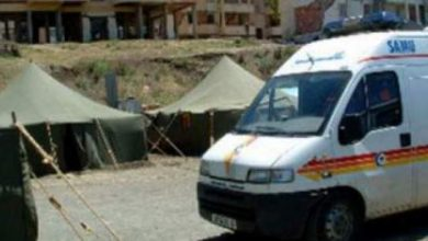 Photo of لجنة متابعة إصلاح مركز الإسعاف المتنقل بالدار البيضاء تواصل تصحيح وضعيته القانونية