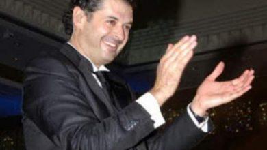 Photo of راغب علامة يوجه رسالة للمغاربة