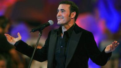 Photo of بعد الشاب خالد…كاظم الساهر يستقر نهائيا بالمغرب