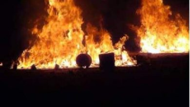 Photo of ولاية العيون تكشف تفاصيل أحداث الشغب المفتعلة بالمدينة