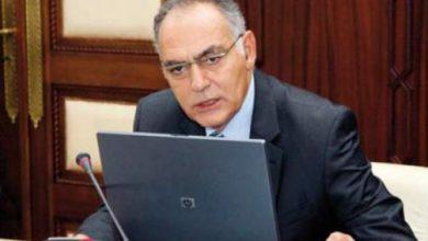 Photo of تعرفوا على أول وجهة لوزير الخارجية والتعاون الجديد صلاح الدين مزوار
