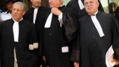 Photo of بلاغ للرأي العام من هيئة الدفاع عن علي أنوزلا