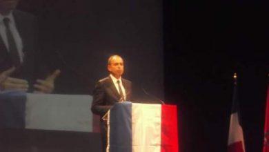 Photo of جون فرانسوا كوبي، رئيس حزب الاتحاد من أجل حركة شعبية بالدار البيضاء