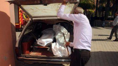 Photo of فاجعة: وفاة مريضين بمستشفى الأمراض العقلية بمراكش بسبب ولاعة (من المسؤول؟)