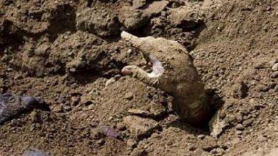 Photo of عمرها 13 عام..طفلة تخرج من قبرها لتخبر عن إغتصابها