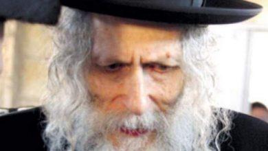 Photo of حاخام إسرائيلي يختبئ بمراكش هربا من محاكمته في إسرائيل بتهم تتعلق بالبيدوفيليا والاغتصاب