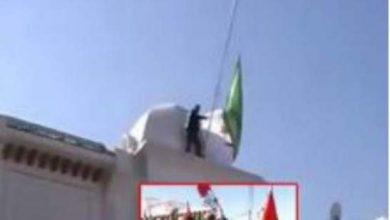 """Photo of """"الجزّار"""" الذي أسقط العلم الجزائري يُسقط رؤوسا أمنية بالدار البيضاء"""