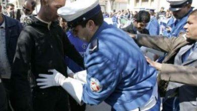 Photo of تصعيد جزائري: القبض على مهاجرين مغاربة بالجزائر بتهمة التجسس