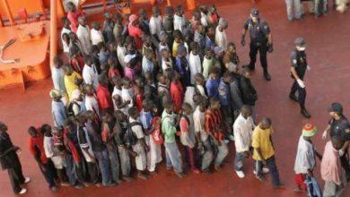 "Photo of يومية ""إل باييس"": الحرس المدني الإسباني يطرد مهاجرين أفارقة من مليلية إلى المغرب بطريقة غير قانونية"