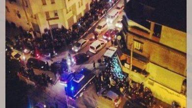Photo of جماهير الخضر تحاصر الفندق الذي يقيم فيه المنتخب البوركينابي