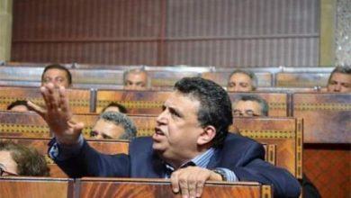 Photo of مجلس النواب: انتخاب عبد اللطيف وهبي رئيسا للجنة العدل والتشريع وحقوق الإنسان