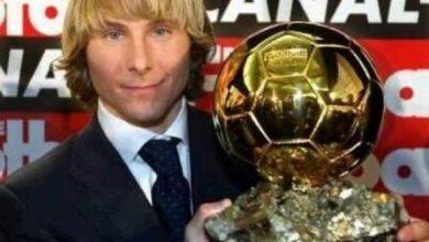 Photo of نيدفيد: لا أحد يستحق الكرة الذهبية غير رونالدو