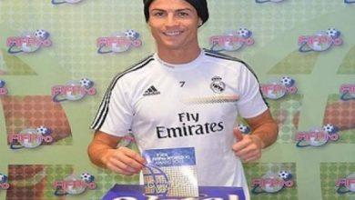 Photo of رونالدو يختار تشكيلته المثالية ل2013