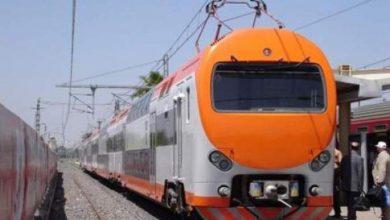 Photo of شابة تنتحر بتمارة برمي نفسها أمام القطار