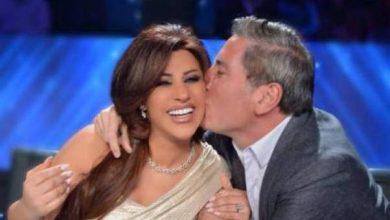Photo of نجوى كرم تنفي خبر زواجها من علي جابر
