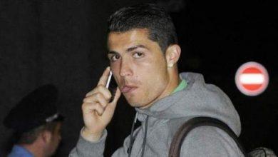 Photo of كريستيانو رونالدو: لا أملك هاتف حتى أرد على مكالمات بلاتر