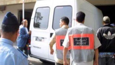 """Photo of القبض على مجرم يجمع بين """"التبزنيس"""" والسرقة تحت التهديد بالسلاح الأبيض"""