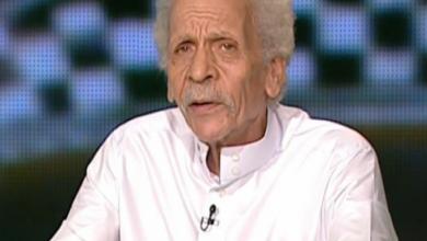 Photo of تشييع جنازة شاعر الفقراء الثائر أحمد فؤاد نجم