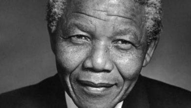 Photo of وفاة زعيم جنوب أفريقيا السابق نيلسون مانديلا