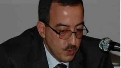 Photo of مهــزلـــة شـــعب بات يبحث عن لــــــغته