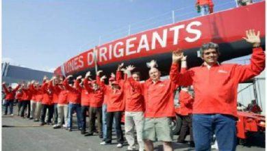Photo of Le monocoque du Centre des Jeunes Dirigeants fait escale au Maroc
