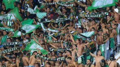 Photo of موقع الفيفا: أداء الرجاء لم يكن مقنعا ومونتيري سيسعى إلى إسكات الجماهير المغربية