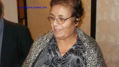 "Photo of عائشة الشنا لـ""أكورا"": لهذا صرّحت بشأن ""الكريمات"" ولن أرفض واحدة لو مُنحت لجمعيتنا"