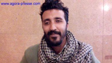 "Photo of طارق باطما لـ""أكورا"": بعض الصحفيين حرّفوا كلامي عن دنيا باطما"