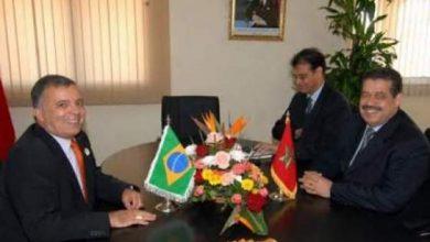 """Photo of بعد نشر ملفها على """"أكورا"""": سفير البرازيل بالرباط يمنح سائقته مستحقاتها المالية"""