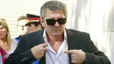 Photo of والد ميسي متهم بغسيل أموال المخدرات !!