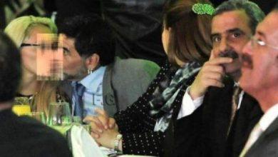 """Photo of قبلة مارادونا بحفل رسمي تتحول إلى """"إهانة"""" للجزائريين"""