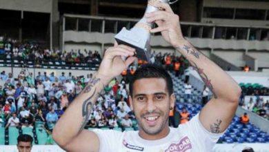 Photo of القضاء ينظر في اتهام ضد لاعب الرجاء محسن متولي بالتخريب