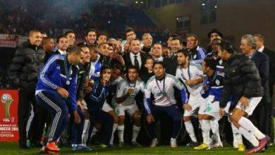Photo of ياسين الصالحي يكشف عن صورة لشيك ب 25 مليون سنتيم هدية الملك محمد السادس لكل لاعبي الرجاء