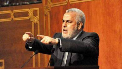 Photo of رئيس الحكومة ينفي رفضه الإجابة عن سؤال حول محاربة الفساد