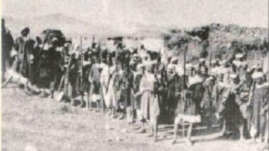 Photo of المقاوم المغربي الغالي العراقي في ذمة الله