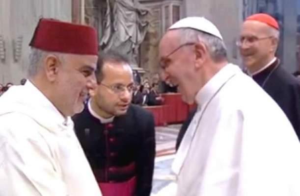 البابا فرانسوا في تصريح مفاجئ: لا وجود لجهنم وآدم وحواء مجرد أساطير