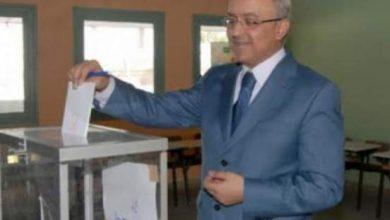 Photo of وفاة حسن العمراني والي جهة الرباط سلا زمور زعير