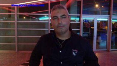 "Photo of حوار مع عهد بنسودة مخرج شريط"" خلف الأبواب المغلقة"""