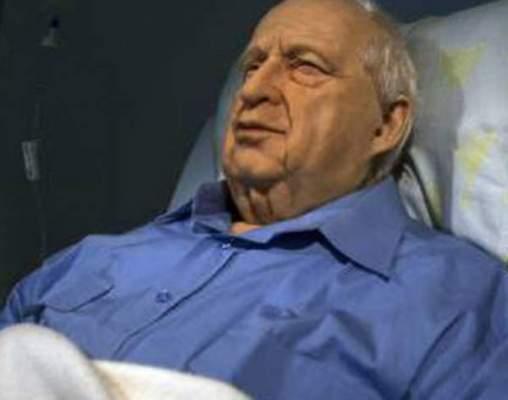 وفاة أرييل شارون رئيس الوزراء الإسرائيلي الأسبق عن عمر يناهز 86 عاما