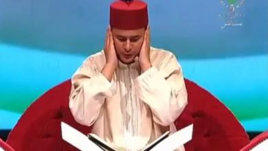 Photo of التلفزيون الجزائري يحتال على مقرئ مغربي