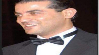 Photo of بالصورة: الممثل هشام بهلول وهو مبتسم بعد حادثة السير الخطيرة
