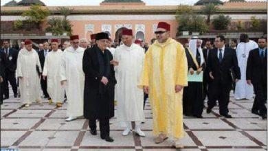 Photo of مزوار: جلالة الملك قدم استراتيجية عملية لمواجهة سياسة تهويد القدس وطمس معالمها