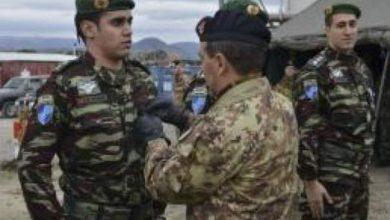 Photo of بعد 14 سنة من التواجد في الميدان…انتهاء مهمة القوات المسلحة الملكية بكوسوفو