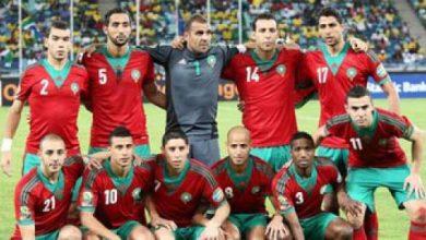 Photo of النيبت يشرف على تدبير المباراة الودية للمنتخب المغربي خلال مارس المقبل   ا