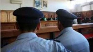 Photo of قضية ولد الهيبول بارون المخدرات بتمارة:  دفاع الأمنيين يتهم زميله بتلقين موكله