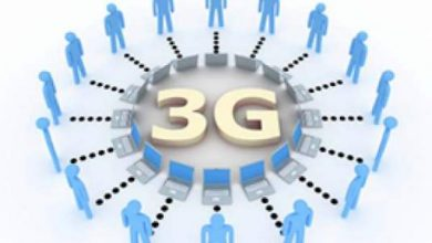 Photo of أسعار خدمات 3G تنخفض بـ87% خلال 6 سنوات