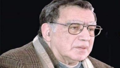 Photo of وفاة عالم الاجتماع المغربي السوسيولوجي الاتحادي محمد جسوس