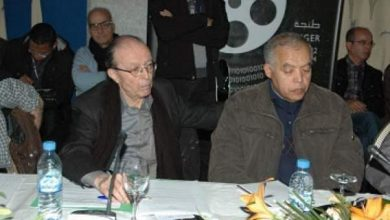 Photo of نور الدين الصايل: هذه السنة ستكون حاسمة في تاريخ السينما المغربية