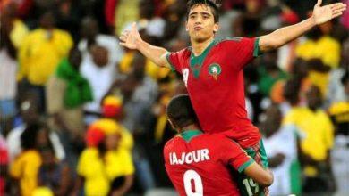 Photo of النجم المغربي عبدالكبير الوادي مطلوب من أندية اسبانية وفرنسية