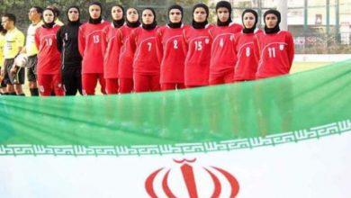 "Photo of اكتشاف 4 لاعبات ""رجال"" في منتخب إيران للسيدات"